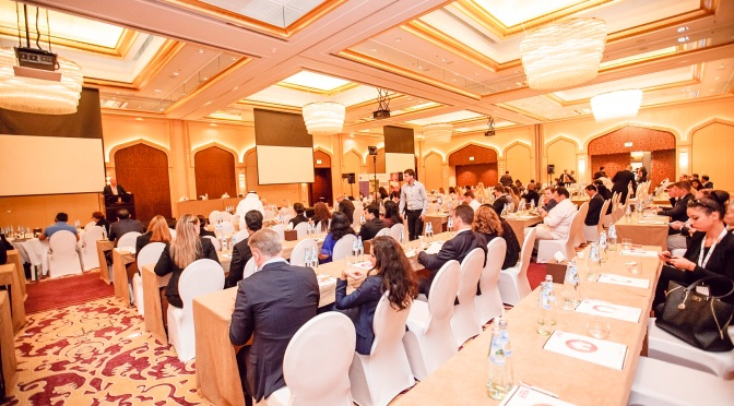 Dubai Real Estate B2B Conclave's two-day forum aiming to connect potential investors concludes.