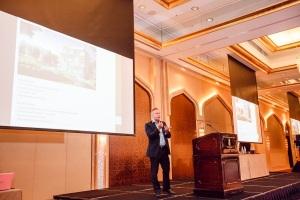 Dereck Alexander Jon Hoogenkamp, Sales & Marketing Director, Al Barari