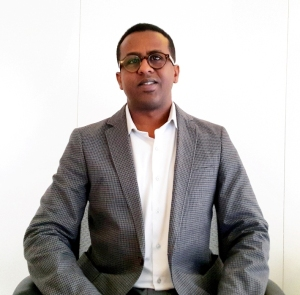 Ali Omar , CEO , Azizi Developments