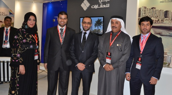 Dubai Properties' Dubai Wharf development draws tremendous investor response during the debut of Dubai Property Show in London