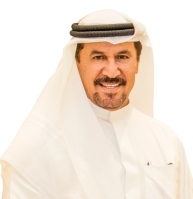Mr. Salem Almoosa, Chairman and General Manager of Falconcity of Wonders LLC