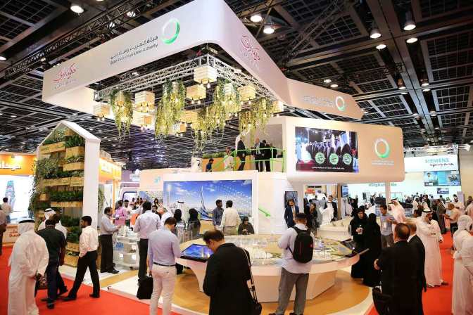 Exhibitors, visitors, and participants commend diversity of 19th WETEX and 2ndDubai Solar Show