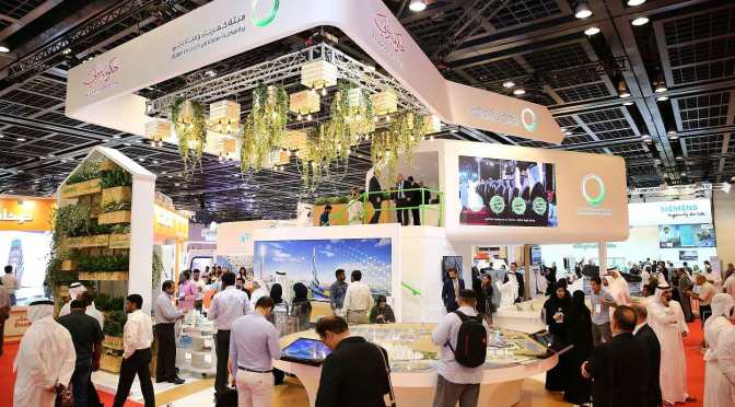 Exhibitors, visitors, and participants commend diversity of 19thWETEX and 2ndDubai Solar Show