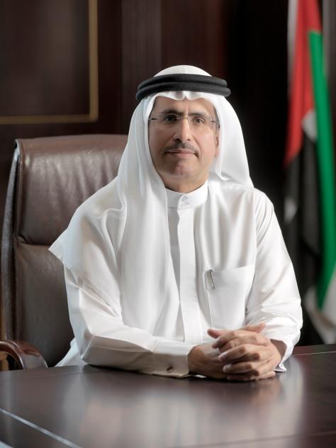 H.E Saeed Mohammed Al Tayer MD&CEO – DEWA