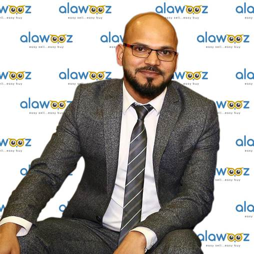 New Classifieds Portal – Alawooz.com – Launched with Initial Investment of AED 50 Million