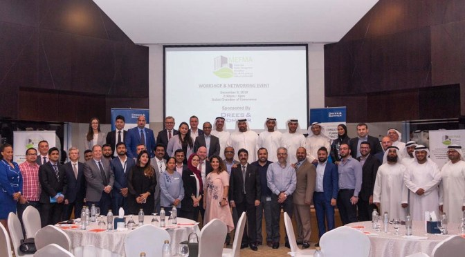 Workshop organized by MEFMA