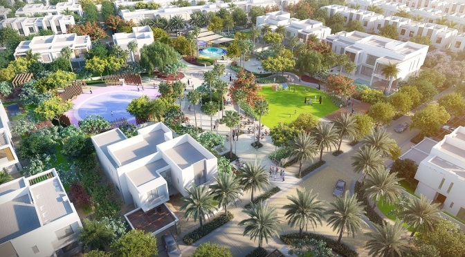 Luxurious, lusciously green living: Al Zahia breaks ground on its Al Yasmeen neighbourhood